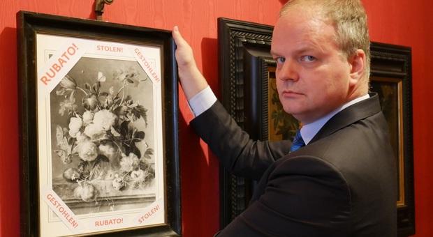 Во Флоренцию вернется картина, украденная нацистами