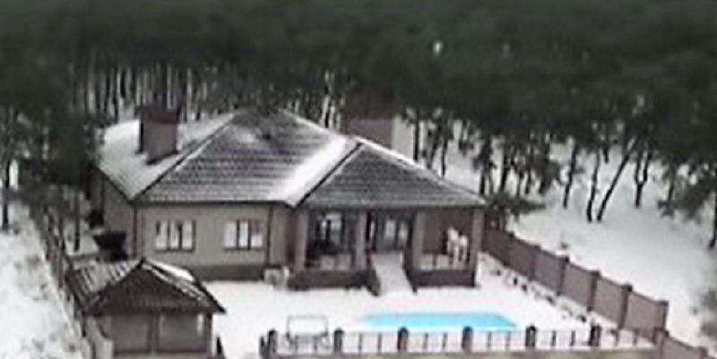 Николаевский апелляционный суд повторно подтвердил незаконность владения начальником областной Госэкоинспекции участка в урочище на «Маяке», и его дом должен быть снесен