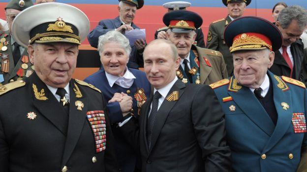 В России скончался генерал КГБ, «знаменитый» по борьбе с диссидентами, националистами и «самиздатом» (ФОТО) 3