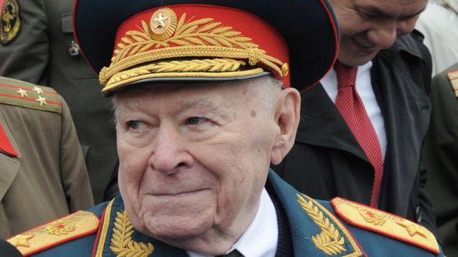 В России скончался генерал КГБ, «знаменитый» по борьбе с диссидентами, националистами и «самиздатом» (ФОТО)