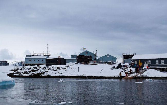 """Антарктида перед тобой: прогуляться по станции """"Академик Вернадский"""" можно через 3D-тур"""