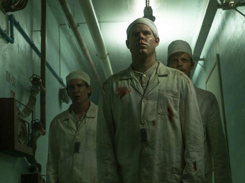 «Коммунисты России» попросили ограничить доступ к «гадостному» сериалу «Чернобыль» и возбудить уголовное дело против создателей