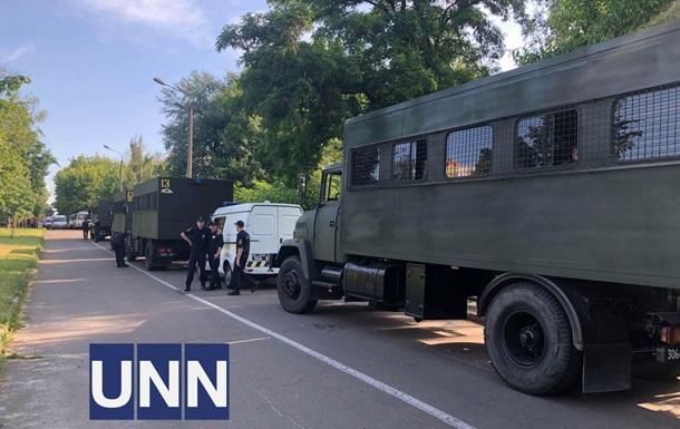 Убийство мальчика под Киевом: к суду стягивают силовиков