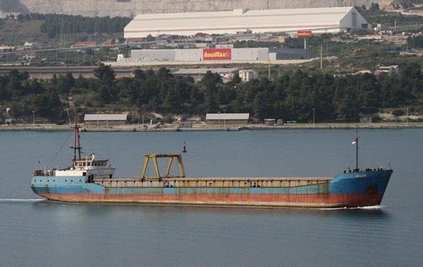 В Испании задержали судно с украинским экипажем и 10 тонн гашиша