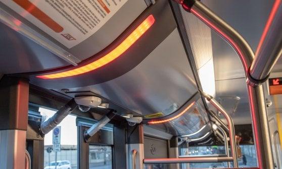 В итальянском Милане начнут курсировать троллейбусы, в которых можно подзарядить смартфон (ФОТО) 5
