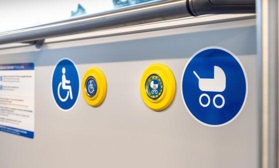 В итальянском Милане начнут курсировать троллейбусы, в которых можно подзарядить смартфон (ФОТО) 7