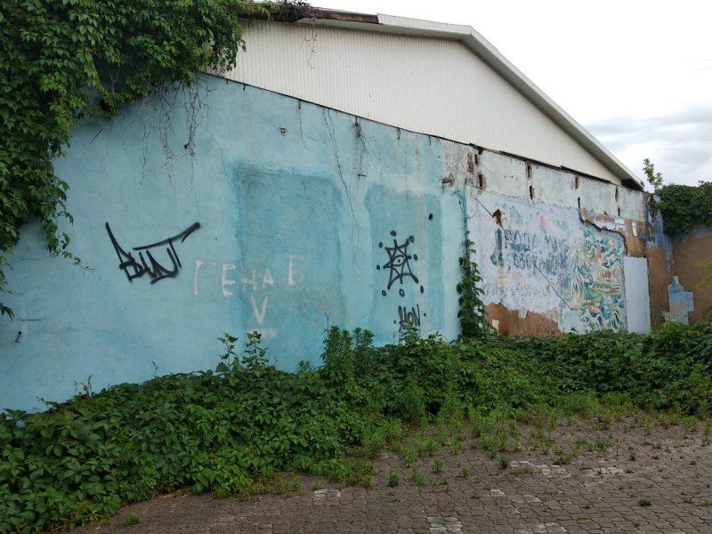 В Николаеве большинство мест, отведенных под предвыборную агитацию, не оборудованы должным образом (ФОТО)