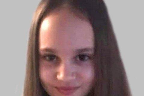 Полиция нашла тело 11-летней девочки, пропавшей в Одесской области