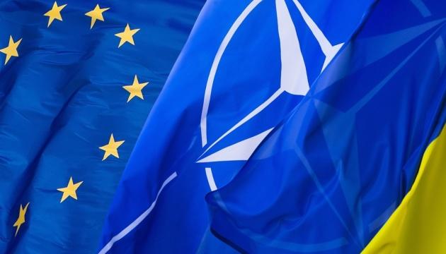 В НАТО высказались о перспективах членства Украины
