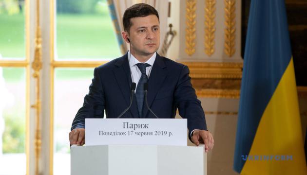 Зеленский уволил ряд послов, в том числе Чалого и брата Литвина