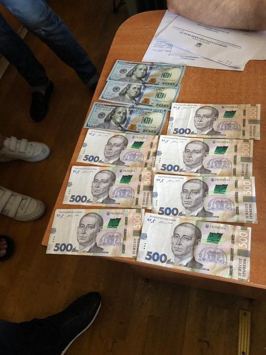 Взятки на границе. СБУ в Одесской области задержала пограничников и таможенников (ФОТО) 5