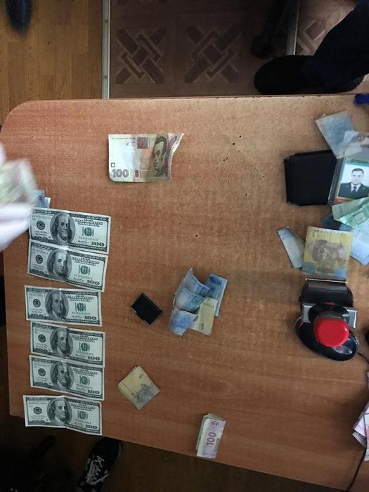 Взятки на границе. СБУ в Одесской области задержала пограничников и таможенников (ФОТО) 7