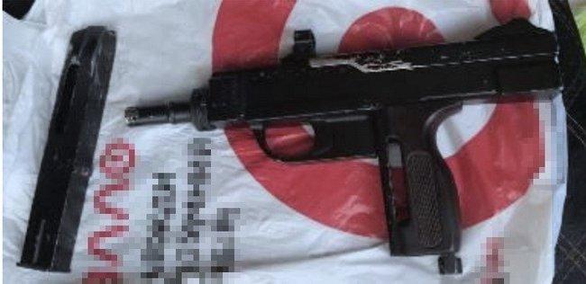 СБУ задержала в Одессе банду торговцев оружием, среди них – жители Николаевщины (ФОТО)