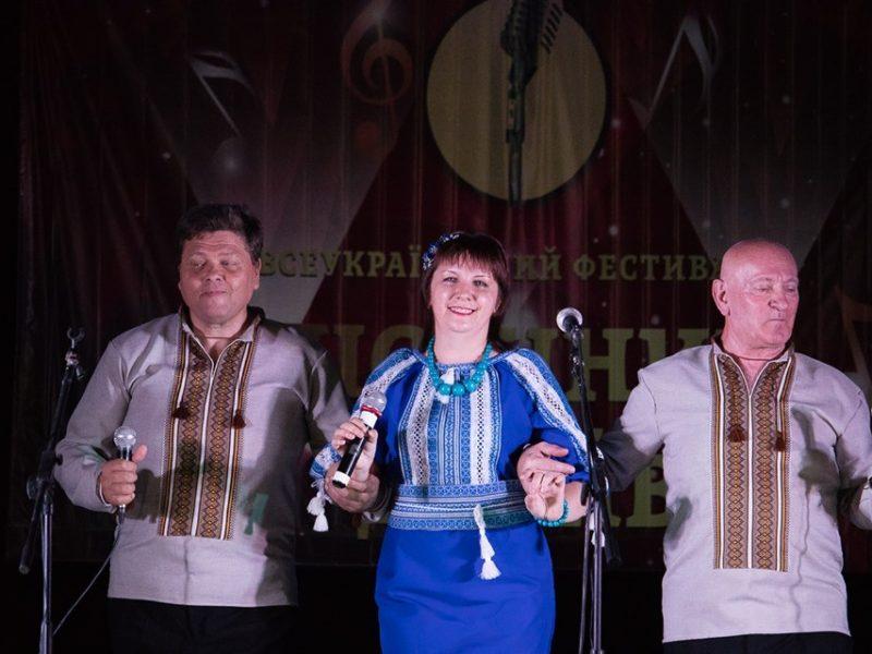 В Очакове прошел Всеукраинский фестиваль «Песенный драйв-2019» (ФОТО)