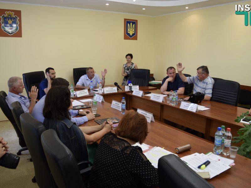 Социальная комиссия Николаевского облсовета поддержала создание единого Центра лечения инфекционных болезней (ФОТО, ВИДЕО)
