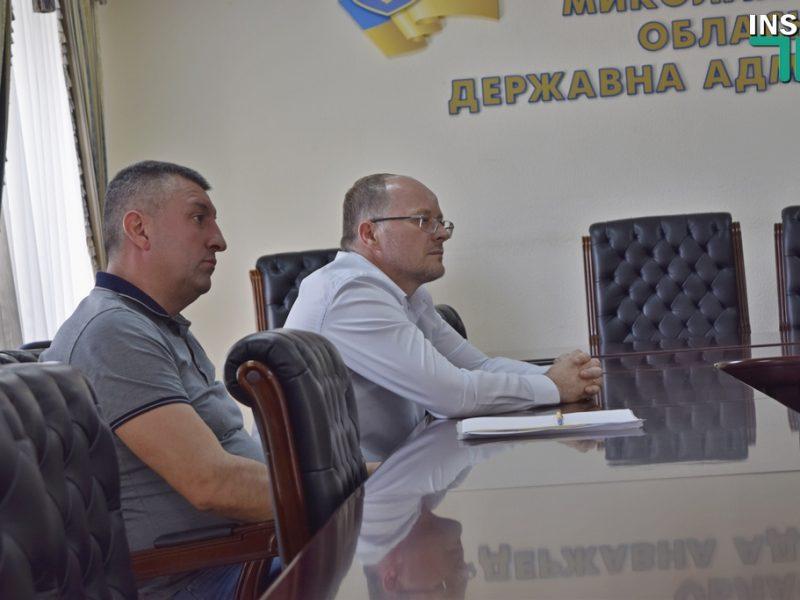 Николаеву не вернут «аэропортовские деньги» — Барна требования депутатов назвал «пиаром», а Гайдаржи сказал, что их давно освоили (ВИДЕО)