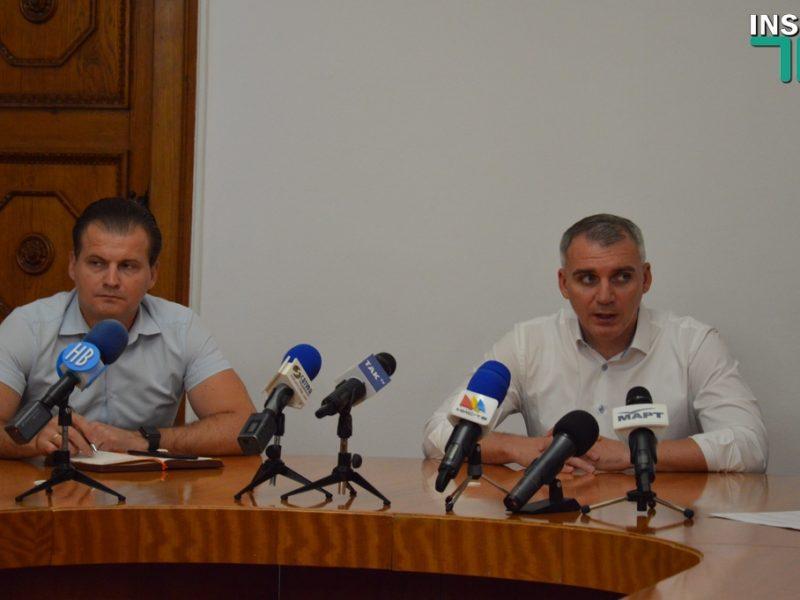 Минеры, терроризирующие Николаев, отправляли свои письма с индийских и немецких IP-адресов (ФОТО, ВИДЕО)