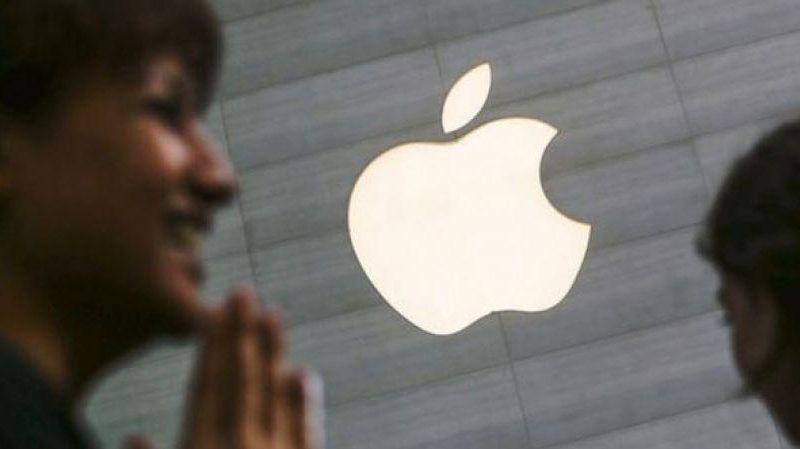 """На Apple подали в суд за """"доведение до гомосексуализма"""""""