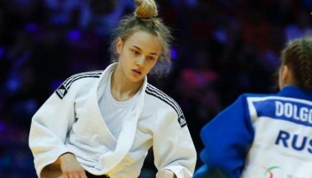 Украина завоевала первую медаль Олимпиады-2020
