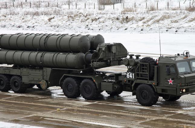 Сделка по приобретению С-400 завершена – Эрдоган