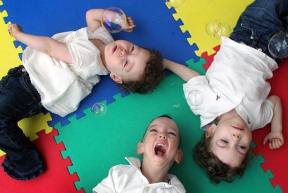 Почему только 5% больных ДЦП детей Николаевщины включены в списки на госфинансирование реабилитации? (ДОКУМЕНТ)