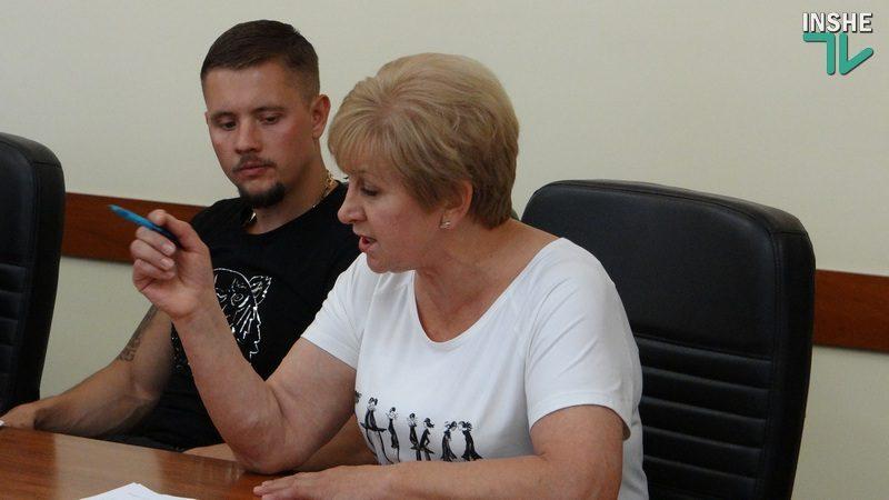 Депутаты Николаевского облсовета требуют от Москаленко созыва сессии. Если она этого не сделает, то созовут сами (ВИДЕО)