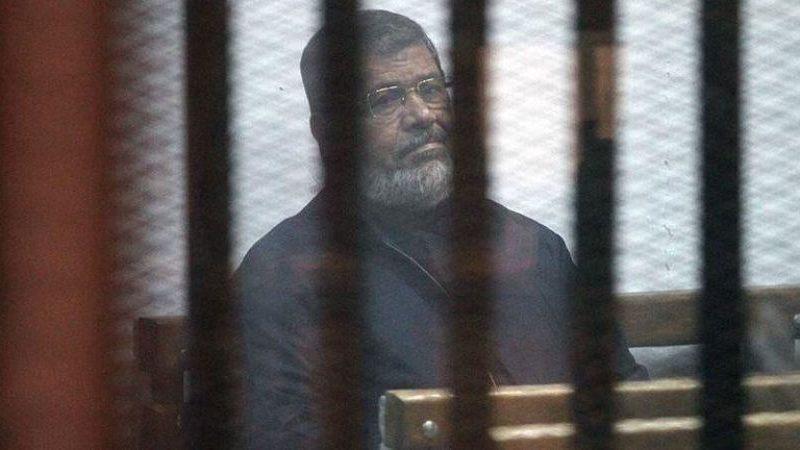 Экс-президент Египта был убит — Эрдоган