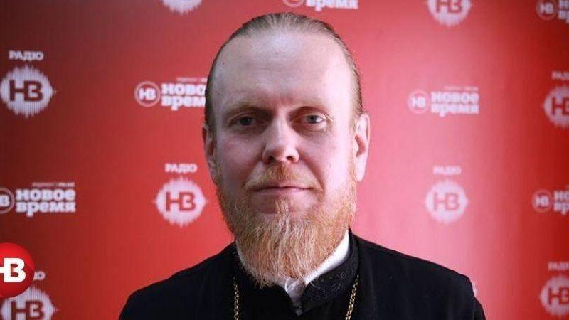 Архиепископ ПЦУ о заявлениях Филарета: Цитирует лживую пропаганду российских помоек