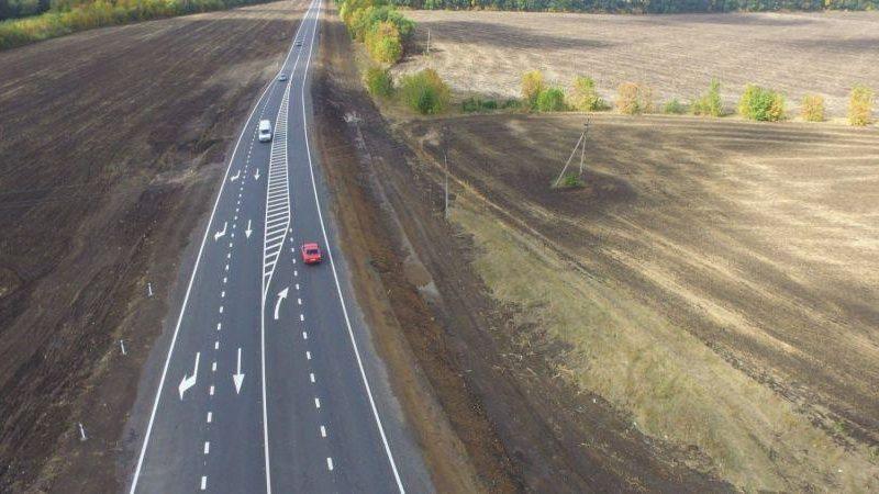 Шумовые полосы на украинских дорогах начнут проектировать с сентября