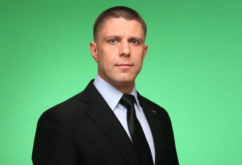 Нардеп Игорь Копытин пообещал поддержку «Николаевоблтеплоэнерго» и считает, что город должен изыскать средства на помощь предприятию