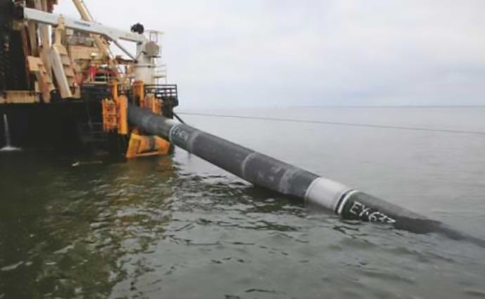 В Nord Stream-2 оценили урон от новых санкций США