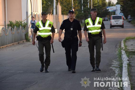 Летом около 100 правоохранителей будут круглосуточно обеспечивать безопасность на курортах Николаевщины (ФОТО, ВИДЕО)
