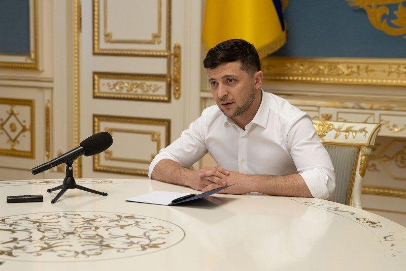 Зеленский назначил врио глав ОГА в Одесской и в Полтавской областях (ФОТО)