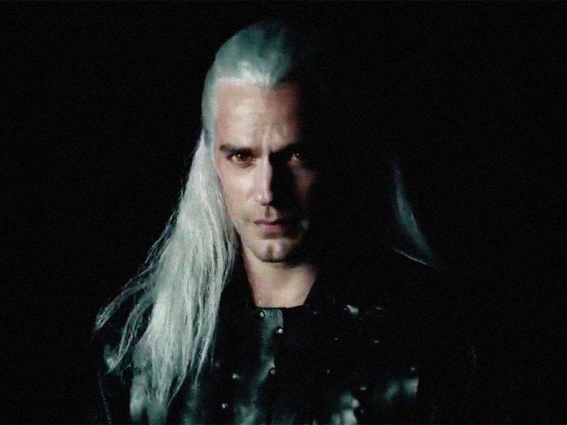 Опубликован первый официальный тизер сериала «Ведьмак» (ВИДЕО)