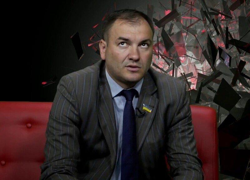 Бориспольский «разбойник», которого Зеленский выгнал с совещания, обратился к главе СБУ (ДОКУМЕНТ)