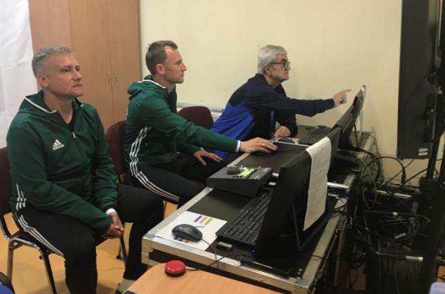 Система VAR начнет работать в УПЛ со второго круга нового сезона