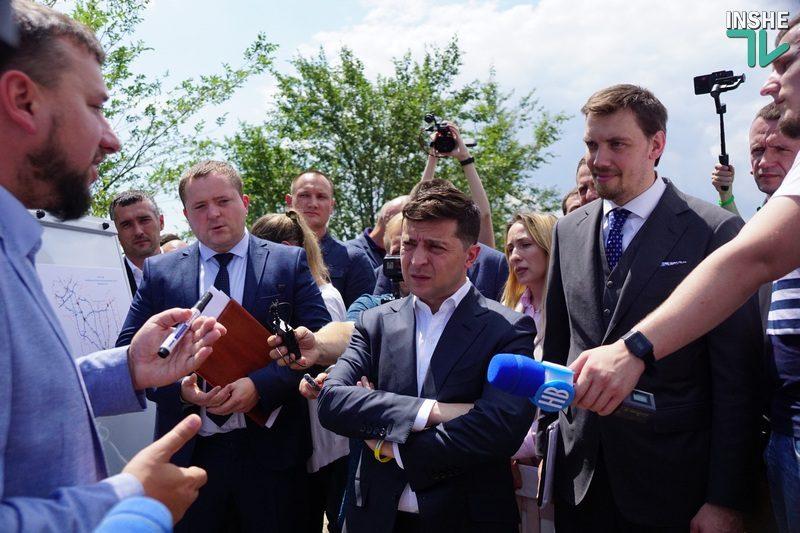 """Шефир считает """"показательные разборки"""" Зеленского с чиновниками проявлением силы"""