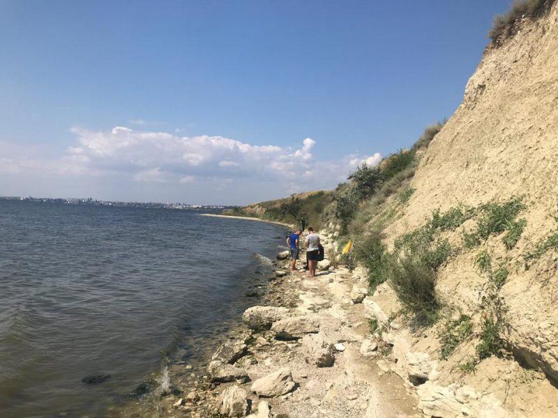 В Николаеве спасатели из реки достали тело 43-летнего мужчины (ФОТО)