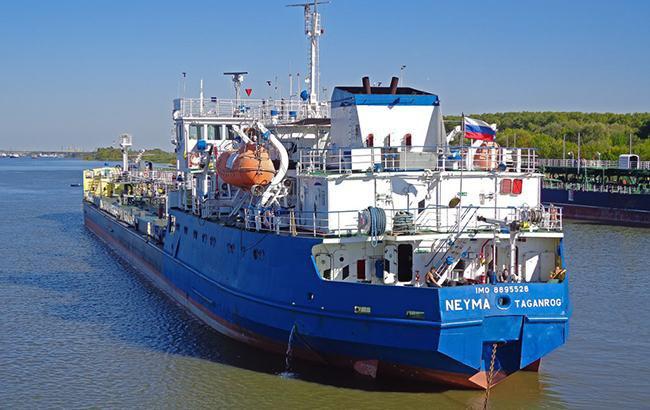 МИД РФ отреагировал на задержание российского танкера в Украине: «Последствия не заставят себя ждать»
