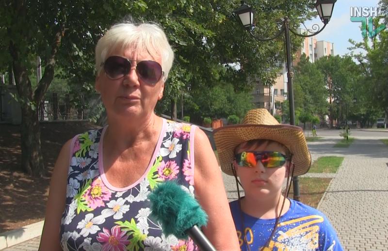 Мнение николаевцев об отмене парада на День Независимости (ВИДЕО)