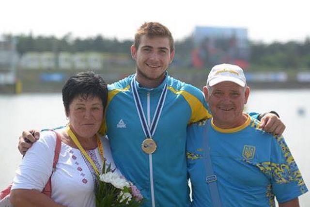 Тренеру николаевской чемпионки Европейских игр присвоили звание «Заслуженного работника физической культуры и спорта» (ФОТО)