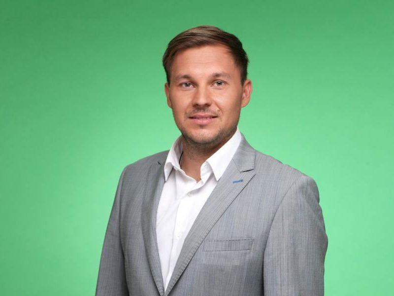 На Николаевщине победу в 131 округе одержал «слуга народа» Черноморов