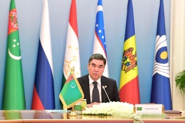 СМИ: Умер президент Туркменистана