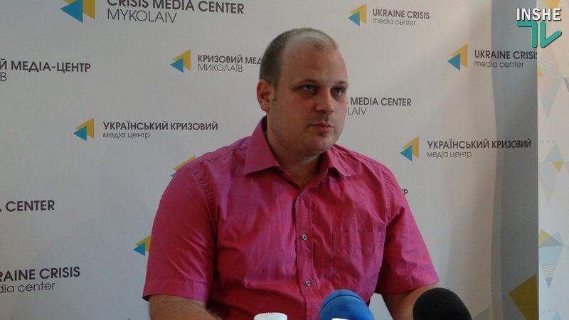 На Николаевщине кандидаты-мажоритарщики потратили на рекламу в Facebook $21,5 тыс. – ОПОРА (ВИДЕО)