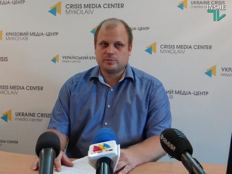На Николаевщине ОПОРА призвала действующих нардепов-кандидатов в нардепы не злоупотреблять субвенциями в избирательной кампании (ВИДЕО)
