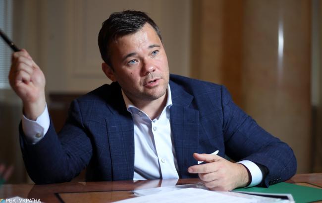 ГБР вызывает Андрея Богдана – после интервью Гордону