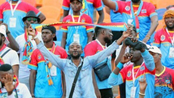 Фанаты избили министра спорта Конго за вылет сборной с Кубка Африки (ВИДЕО)
