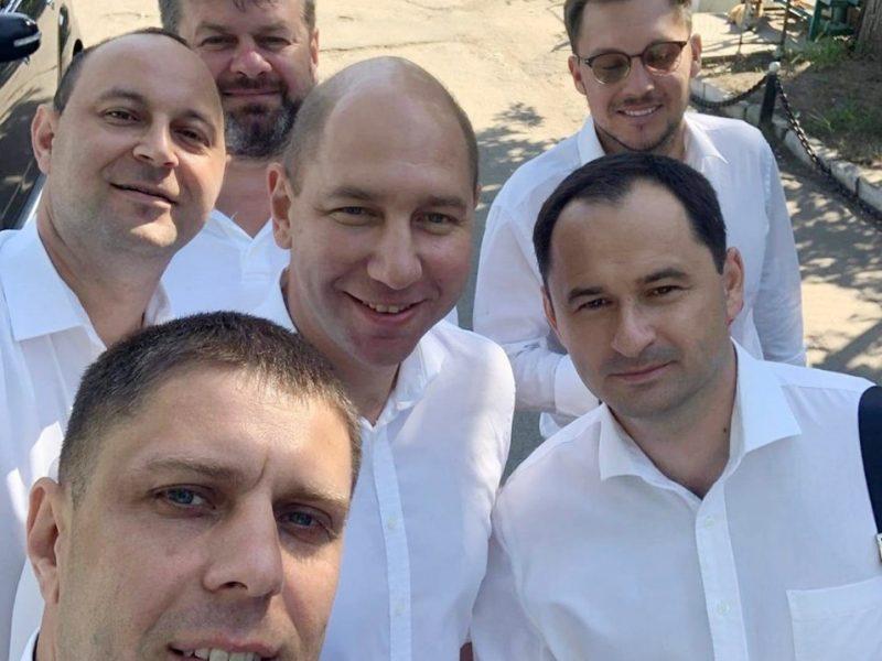 В октябре нардепам выплатили 3 млн.грн. компенсации за жилье, в том числе троим из Николаева