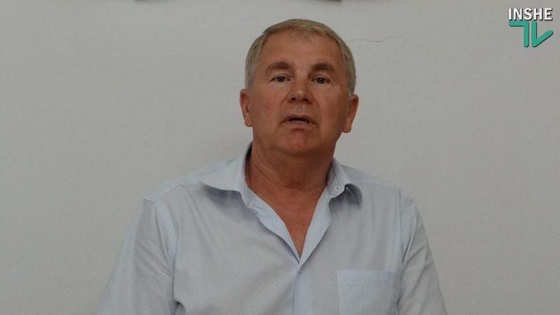Руководитель КП «Николаевэлектротранс» заявил, что предприятие будет просить дотации, пока не купит новые трамваи и троллейбусы