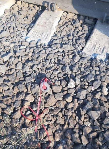 Под Киевом электричка сбила мужчину в наушниках